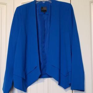 Pretty blue suit jacket
